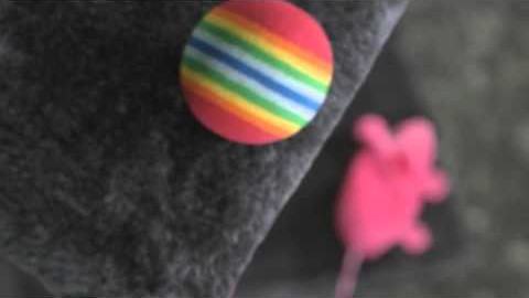 Embedded thumbnail for Cat's tree
